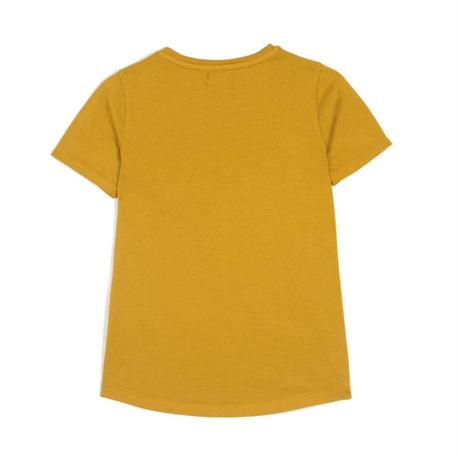 """【 WOLF&RITA 21SS 】SEBASTIAO SKIP """"Tシャツ"""""""