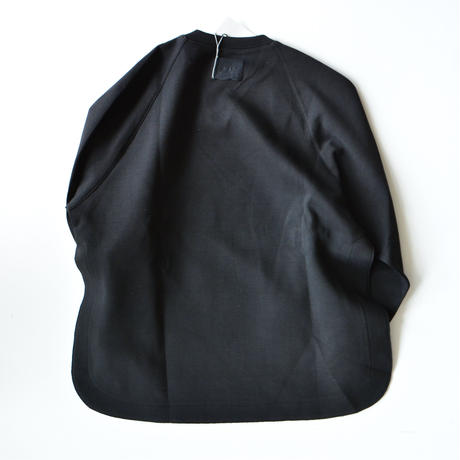 """【 GRIS 21AW 】 Side Slit Pullover """"トップス"""" / Kuro / size L(135-150)"""