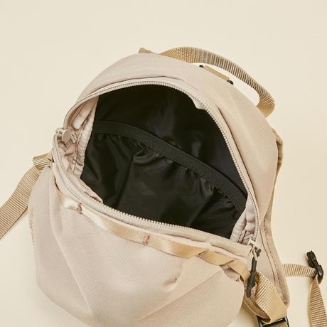 """【 MOUN TEN. 21AW 】baby daypack """" ベビーリュック """"  / ピーコック"""
