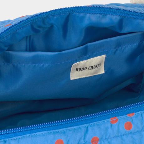【 Bobo Choses 2020SS 】12011005Dots Sport Bag