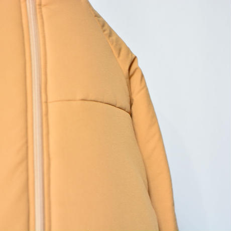 【 MOUN TEN. 2019AW 】air blouson  / beige / 95 - 140