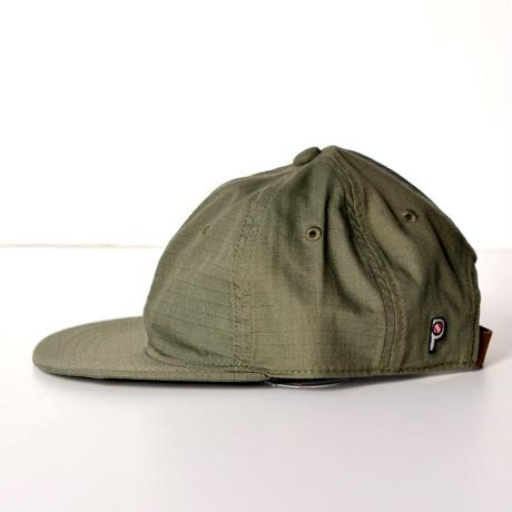 【 THE PARK SHOP 】PSG-03 PARKBOY CAP / Olive
