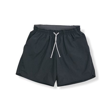 "【 MOUN TEN. 21SS 】board shorts  [21S-MP52-0942a] ""パンツ"" / charcoal / 95-140"