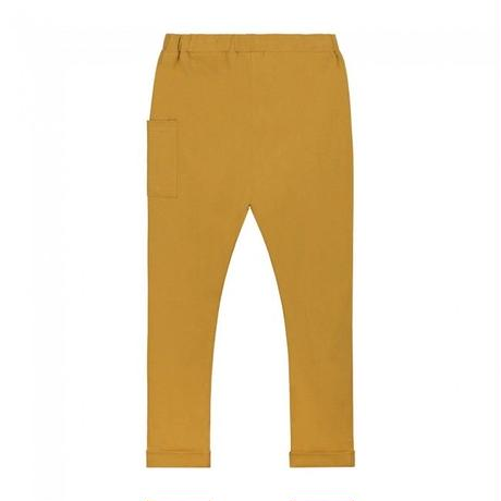 """【 GRAY LABEL 2020SS】Relaxed Pocket Trousers  """"ロングパンツ"""" / Mustard / 90-140cm"""