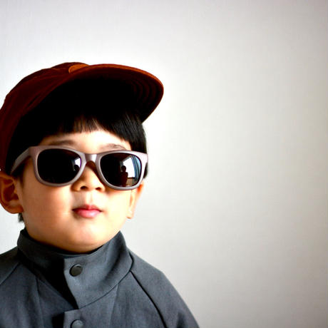 "【 Chocolatesoup 20SS 】WELLINGTON SUNGLASSE "" サングラス "" / CREAM"