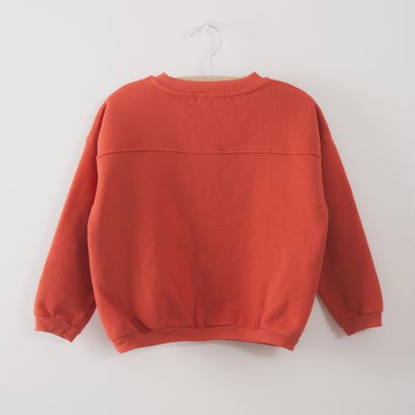 【 bobo Choses 2017AW】217280 Sweatshirt Dear World