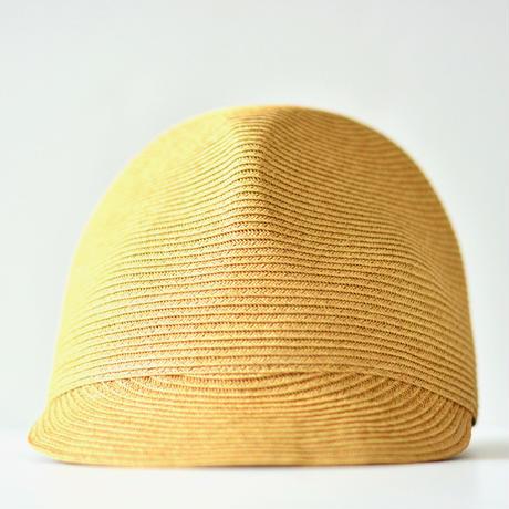 【 MOUN TEN. 2020SS 】blade mountain cap [MT201028]  / beige