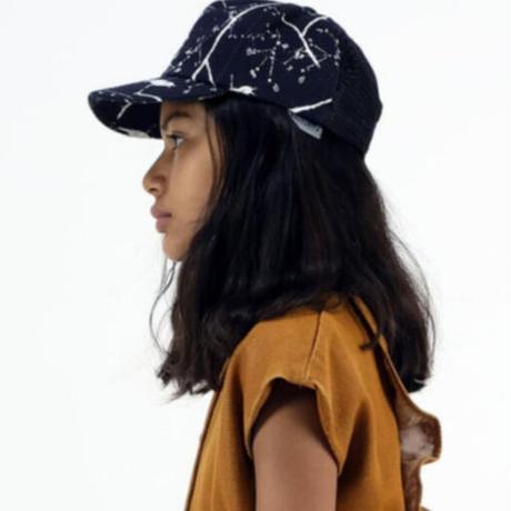 """【 WOLF&RITA 21SS 】INACIO GALAXY """"帽子"""""""