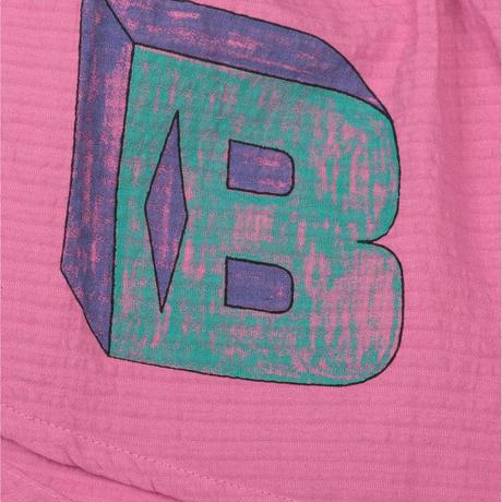 "【 BOBO CHOSES 21SS 】B C Squared Woven Short(121AC071)""ショートパンツ"""