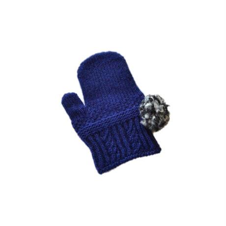 """【 ミナペルホネン アーカイブ 】TA7515P wag """" 手袋"""""""