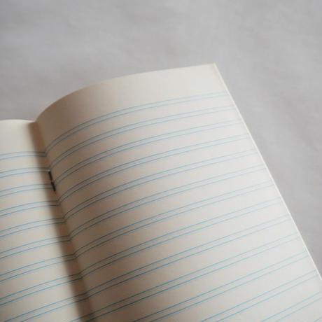 ヴィンテージのノート 詩人(アンテロ・デ・ケンタル)