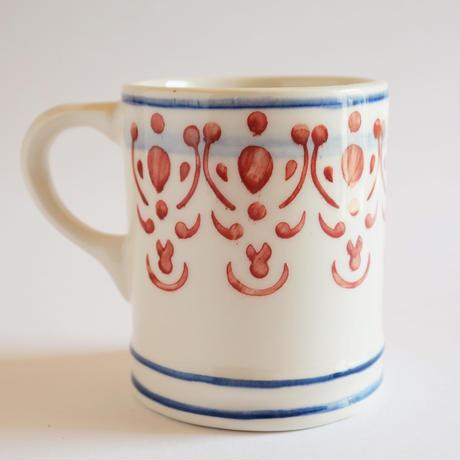 マグカップ(S)「アラベスク」