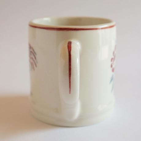 マグカップ「ガロ」