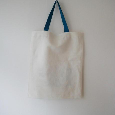 パン袋のトートバッグ/スミレ