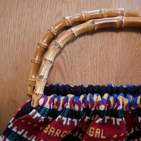 ご当地グラニーバッグ(M)/バルセロスの鼓笛隊