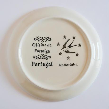プレート(S)/ポルトガルのお母さん 20cm