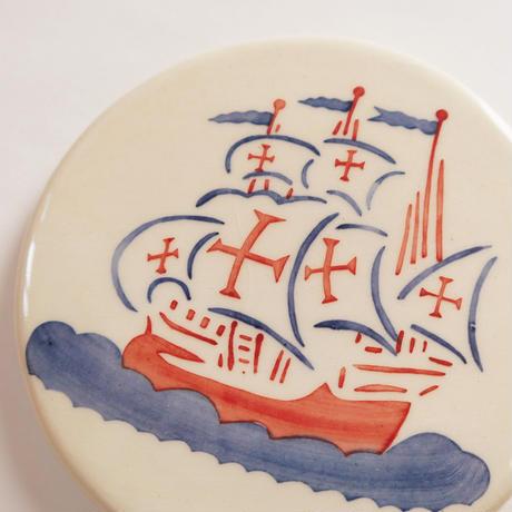 コースター/ガレオン船