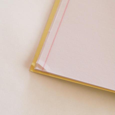 フィルモ社のノート
