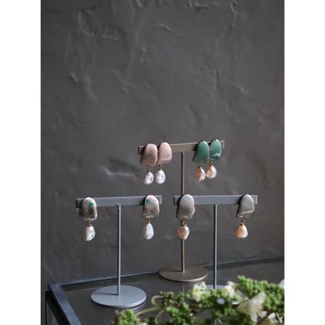 Peau Earrings (spring/summer)