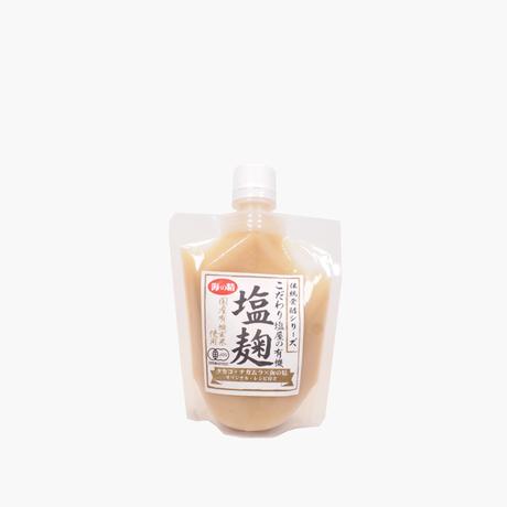 海の精/有機塩麹 170g
