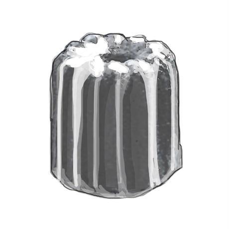 『オンライン限定で組合せたカヌレ2箱セット』季節のカヌレをお楽しみ下さい^ ^