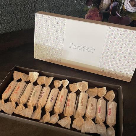 🆕フルーツキャラメル🆕(生キャラメル6種×各2個)