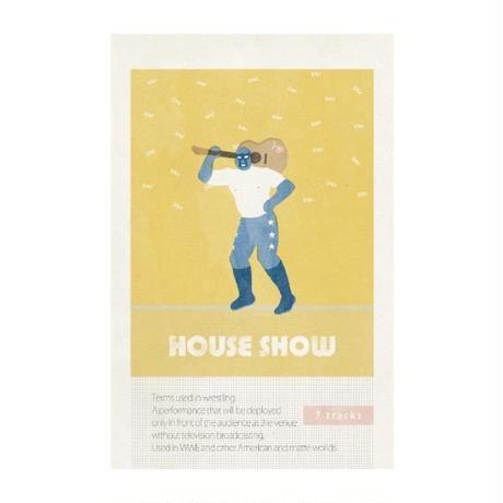"feti ""HOUSE SHOW"""