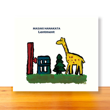 Lentment  [CD-アルバム-]