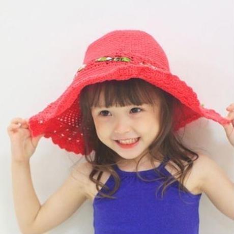 Amber シャーベット帽子