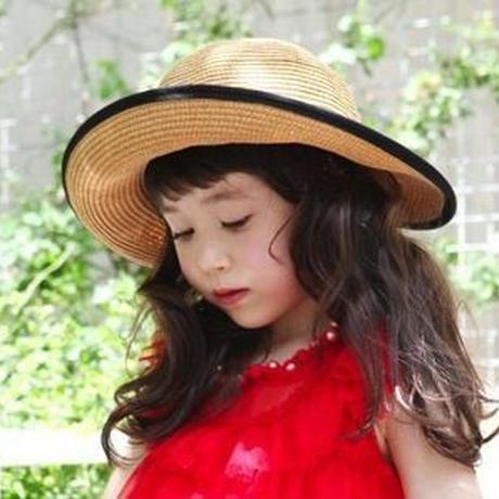 Amber エンロハ帽子