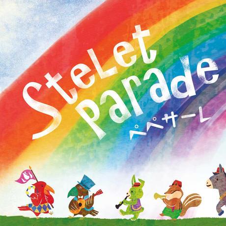 Stelet Parade(1st Album)