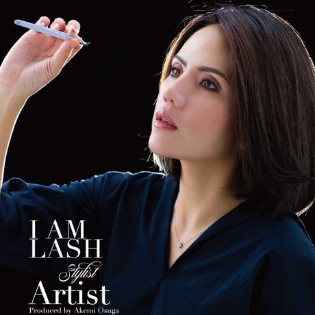 I AM LASH STYLIST ARTIST
