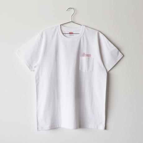 Our favorite PERHAPS × 堀江製パン オールドショッパーT-シャツ