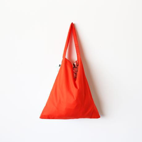 PERHAPS × 河合浩 オリジナルトートバッグ[線・赤]