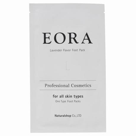 EORA Fotpack RO / EGF フットパック ラベンダー