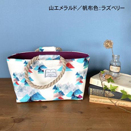 新発売*パンバッグ【山】(全2色・4パターン)