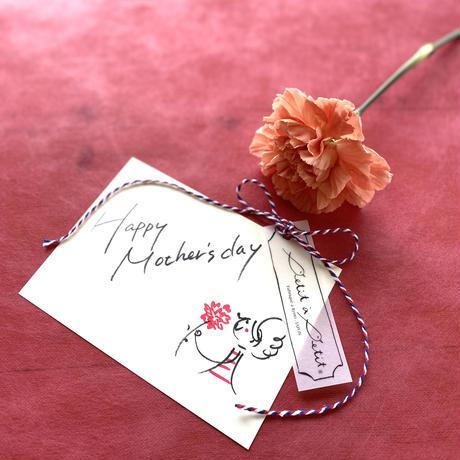 母の日フェアー*限定特別価格*本革コンビバッグ(全9種類)*プティタ・ノベルティーノートプレゼント