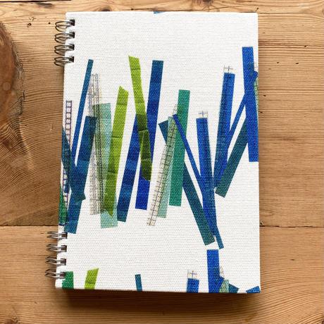 いつからでも始められる*スケジュールリングノート【竹】(バンブー)