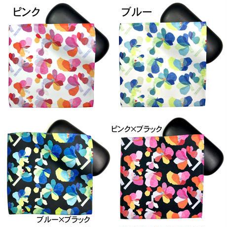 マイクロファイバークロス【花】(レ・フルール)【全2色】