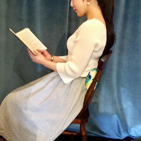 STAY HOME PLAN*【虹花・チロル・図書館・鳥】【全4柄】ウエストピロー