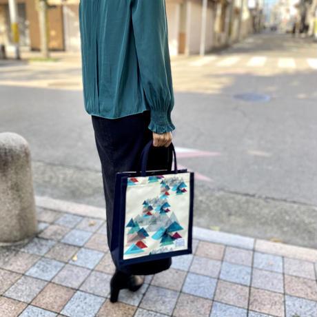 【残り僅か】【2020秋の新商品】帆布トートバッグ【セーヌ】
