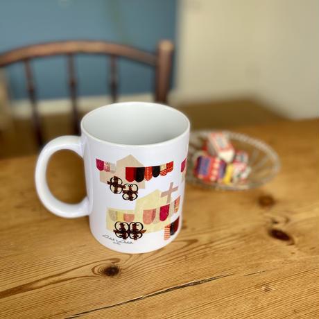 【チロル】マグカップ