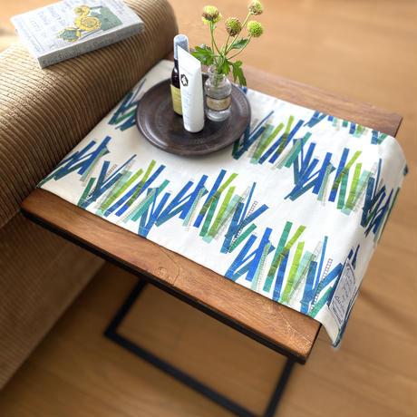 STAY HOME PLAN*テーブルマット【竹】(バンブー)