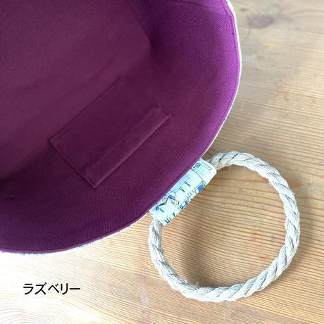 新発売*パンバッグ【セーヌ】(2パターン)
