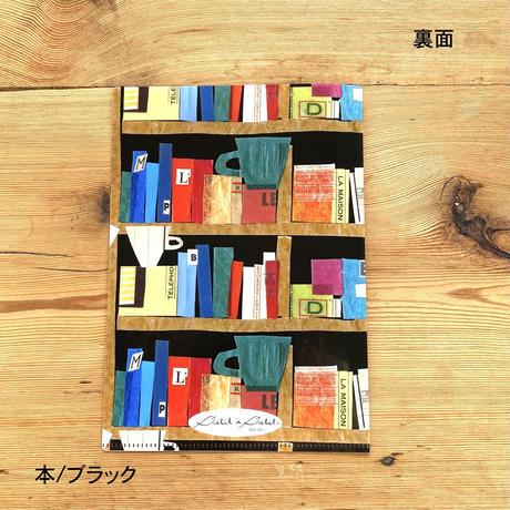 【新発売】自由に選べる6枚セット*A5クリアファイル