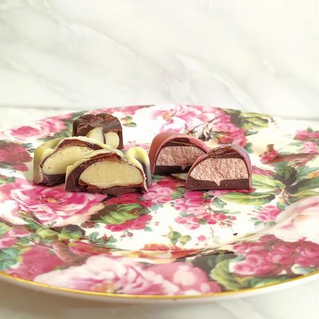 Material chocolate 15peace