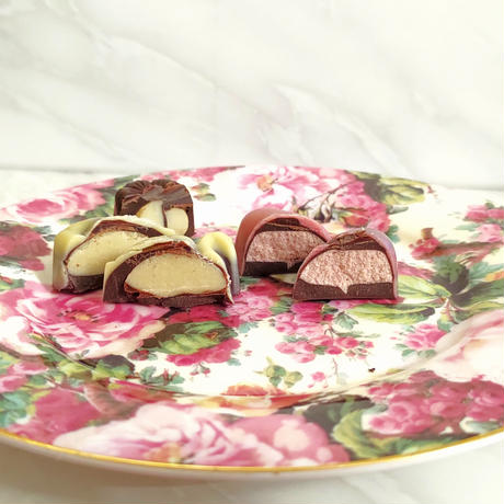 Material chocolate 6peace