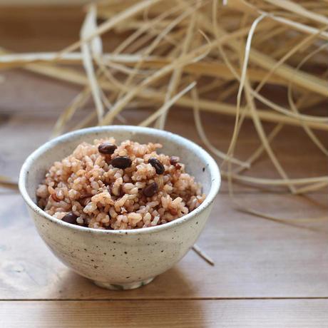 アンチエイジング玄米ごはん