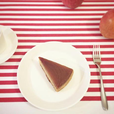 りんごのパンドジェーヌ