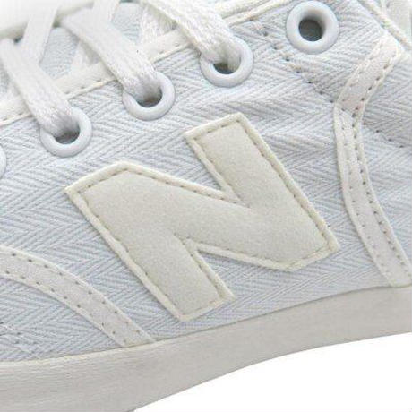 new balance(ニューバランス)PROCTS WT スニーカー WHITE